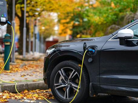 Les ventes de voitures électriques ont doublé en Europe en 2020