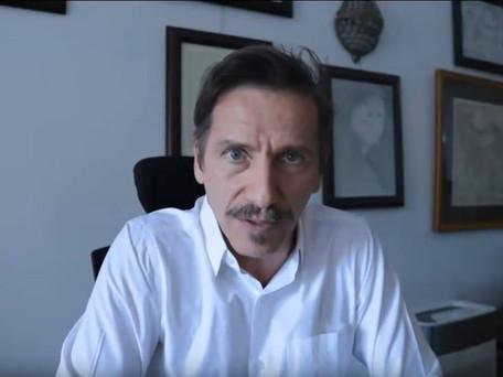 Rémy Daillet: l'homme au cœur de la mouvance conspirationniste impliqué dans l'enlèvement de Mia