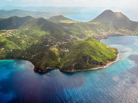 Martinique reconfinée pour 3 semaines, hausse fulgurante des cas