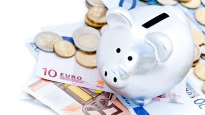 467 euros : montant supplémentaire que les Français auraient besoin