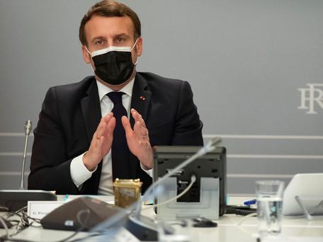 Macron vise une génération sans tabac pour ceux qui auront 20 ans en 2030