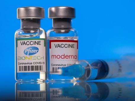Covid19 : Pfizer et Moderna augmentent les prix des vaccins