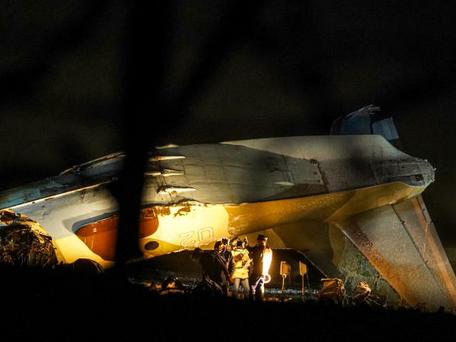 Russie : contact perdu avec un avion transportant 28 personnes