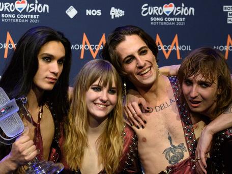 Eurovision : Une nouvelle polémique vise l'Italie