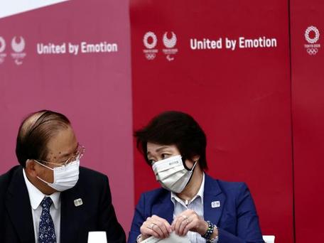 JO de Tokyo : les journalistes surveillés par GPS