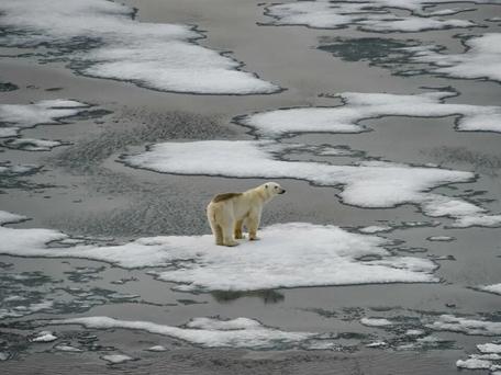 Climat : vers un réchauffement de +2,7°C catastrophique