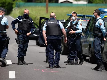 Cévennes :  Valentin Marcone en garde à vue pour assassinats après s'être rendu aux gendarmes