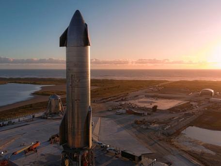 SpaceX : Starship réussit son atterrissage pour la première fois après plusieurs essais
