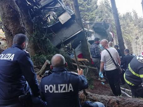 Italie : Eitan, l'unique survivant de l'accident de téléphérique est sorti de réanimation