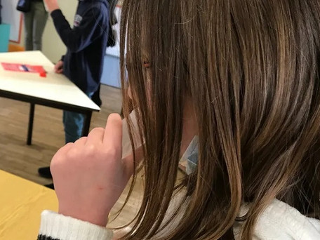 Tests salivaires dans les écoles : une directive qui met les profs en colère