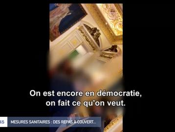 Restaurant clandestin pour des ministres Marlène Schiappa veut des sanctions si cela est avéré