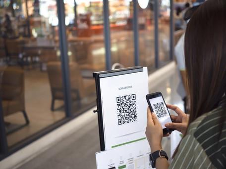 Restaurants: pour y entrer il faudra scanner le QR Code dès ce mercredi 9 juin