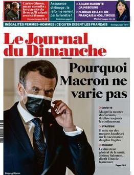 """Devant le risque d'un confinement national, """"il y a encore de l'espoir"""", selon Jérôme Salomon"""