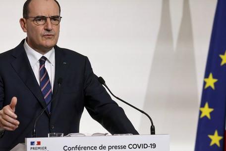 Vaccin: Jean Castex annonce l'ouverture en avance de la vaccination à tous les adultes au 31 mai