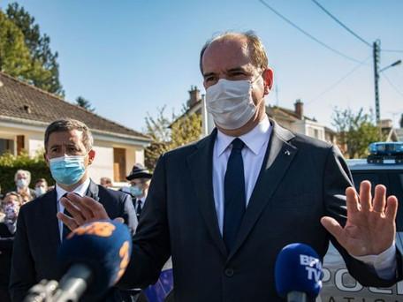 Attaque à Rambouillet : l'exécutif accusé de laxisme, il contre attaque