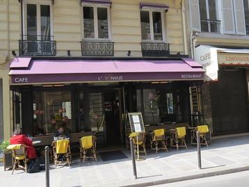 Restaurants: ajustement pour les petites terrasses de moins de 10 tables, plus de jauge