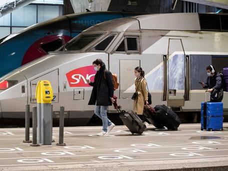Pass sanitaire dans les transports : les infos