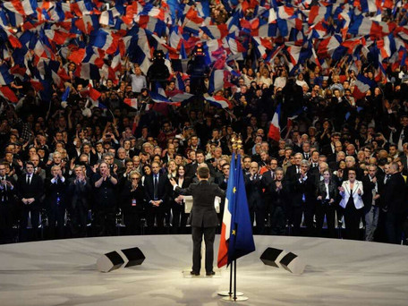 Bygmalion : l'ex-président Sarkozy en danger devant les juges ce jeudi