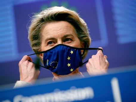 Vaccin : l'Europe commande 1,8 milliard de doses de Pfizer-BioNTech