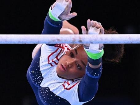 JO de Tokyo : sixième place pour la gymnastique française