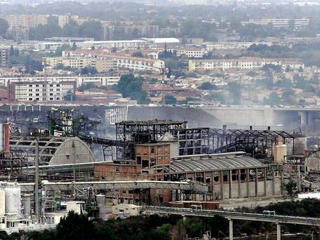 Explosion d'AZF : Vingt ans après, Toulouse rend hommage à ses morts