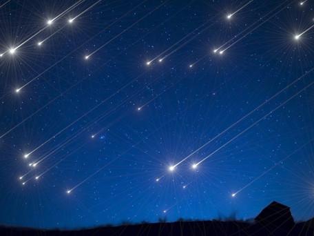"""Nuits des étoiles 2021 : une pluie d'étoiles filantes attendue """"dans la semaine"""""""
