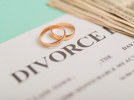 Divorce : Il est aujourd'hui beaucoup plus simple de divorcer que de se marier !