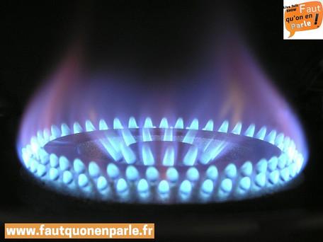 Gaz : Les tarifs réglementés vont augmenter de 3,5 % en février 2021