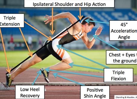TNL Speed Pillars - Part 1: Linear Acceleration