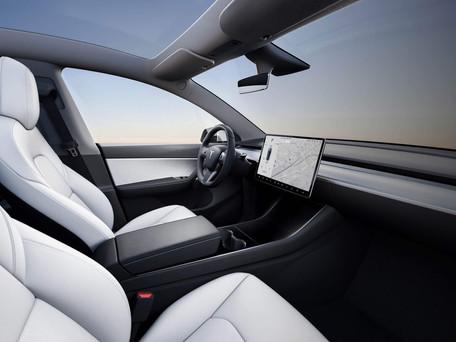 Conduite Tesla : L'autopilote s'active très facilement pour fonctionner sans personne au volant