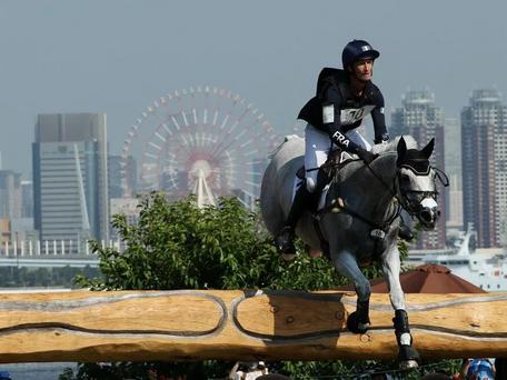 JO de Tokyo : l'équitation remonte à la 3ème place