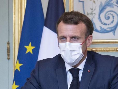Macron à 20h ce lundi, face à l'épidémie de Covid-19 qui repart, de nouvelles mesures sont attendues
