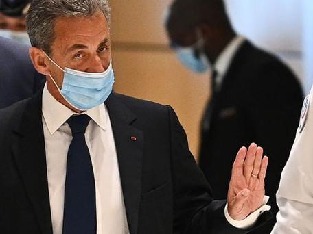 Bygmalion: Nicolas Sarkozy est attendu au tribunal pour son interrogatoire