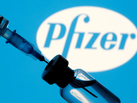 Pfizer: le vaccin autorisé dans l'Union européenne pour les 12-15 ans