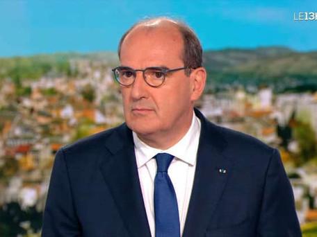Mercredi 21 juillet, Castex au 13h de TF1, ce qu'il faut retenir de son discours