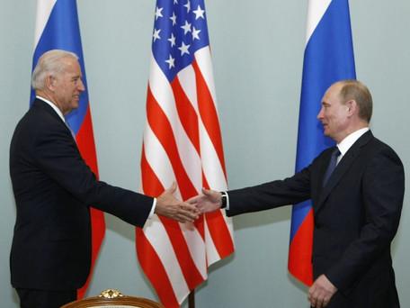 Coup de froid entre la Russie et les Etats-Unis suite à Joe Biden qui accuse Poutine d'être un tueur