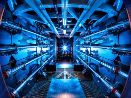 Fusion nucléaire : avancée américaine « historique » vers cette source d'énergie propre et illimitée