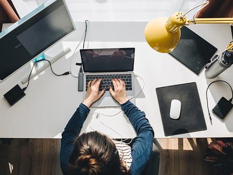 Télétravail : 38% des salaries sont en travail à distance en hausse, mais réticence des employeurs