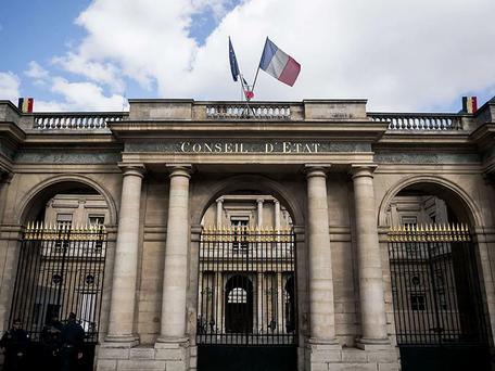 Conseil d'Etat: annulation de quatre dispositions du schéma national du maintien de l'ordre