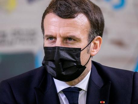 Macron se donne 8 à 10 jours» pour décider d'une évolution des restrictions