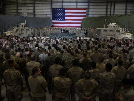 Joe Biden promet de retirer toutes les troupes américaines d'Afghanistan pour le 11 septembre