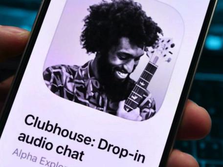 Application Clubhouse : le début de la fin ?