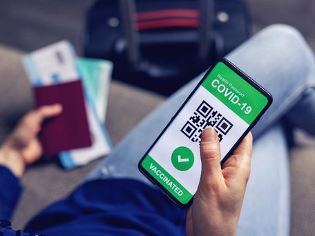 Le «passeport vert» européen sera prêt avant les vacances d'été pour pouvoir se déplacer et voyager
