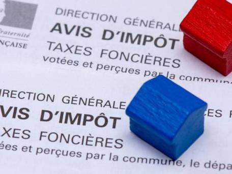 Impôts : 1/3 des communes envisagent d'augmenter la taxe foncière
