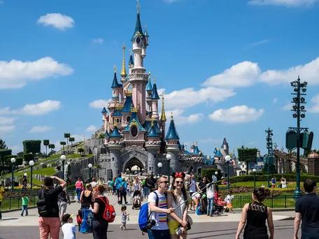Disneyland Paris : réouverture le 17 juin