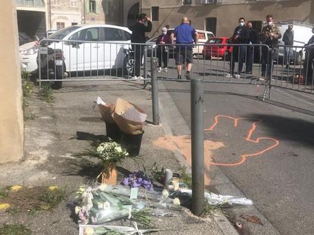 Policier tué à Avignon: interpellation de quatre suspects qui fuyaient vers l'Espagne