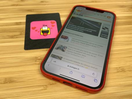 Apple : IOS15 est disponible
