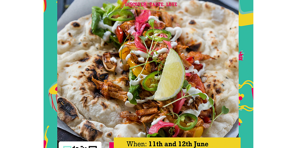 Indian Street Food Days