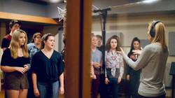 Katie C Vocal Studio