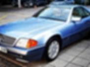 #Mercedes #mercedesbenzpraha #300sl24 #r